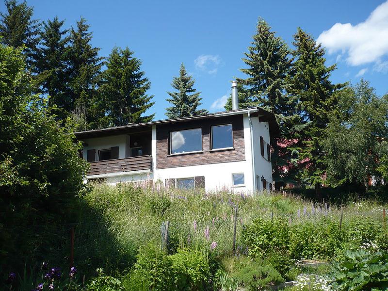 Ferienhaus Chasa Panorama