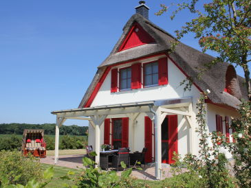 Ferienhaus Koggenblick