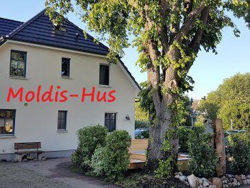 Ferienwohnung Moldi | Moldis-Hus