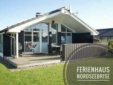 Ferienhaus Nordseebrise