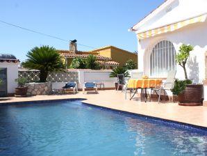 Ferienhaus Casa Espana