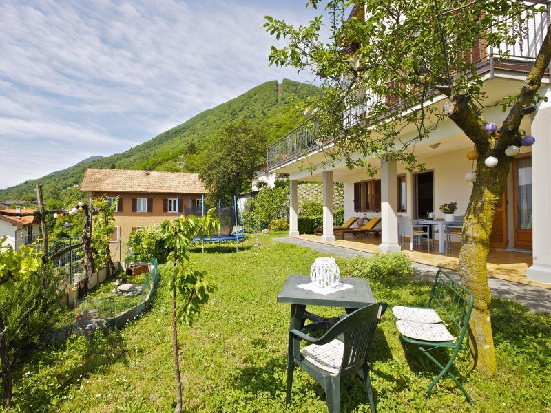 Ferienwohnung Appartamento Magdalena