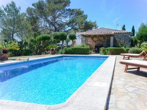 Villa Sa Bastida