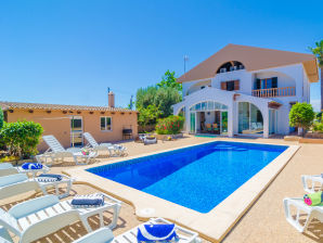 Villa Can Riera