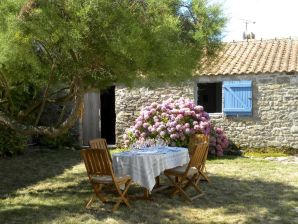 Holiday house L'Obione