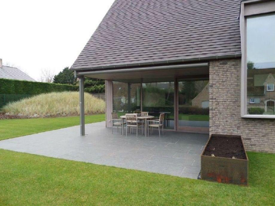 villa de panne aan zee belgische k ste westflandern de. Black Bedroom Furniture Sets. Home Design Ideas