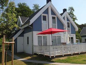 Ferienhaus Strandhaus Bernstein