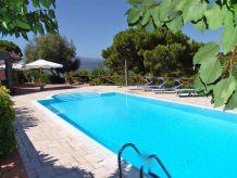Ferienhaus Villa Le Grazie