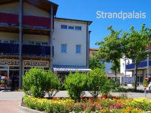 Strandpalais Ferienwohnung 31