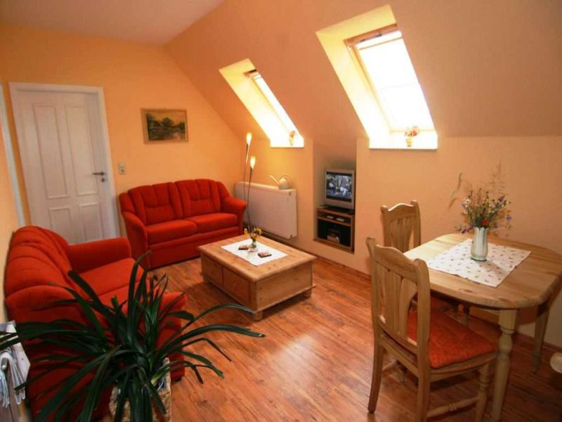Holiday apartment in spree-forest region