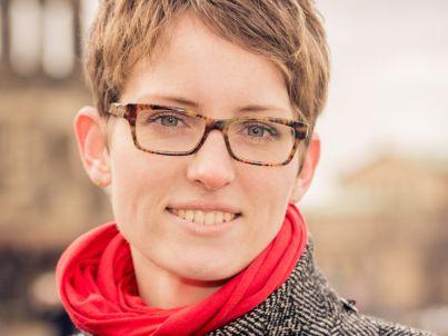Ihr Gastgeber Helena Raupach