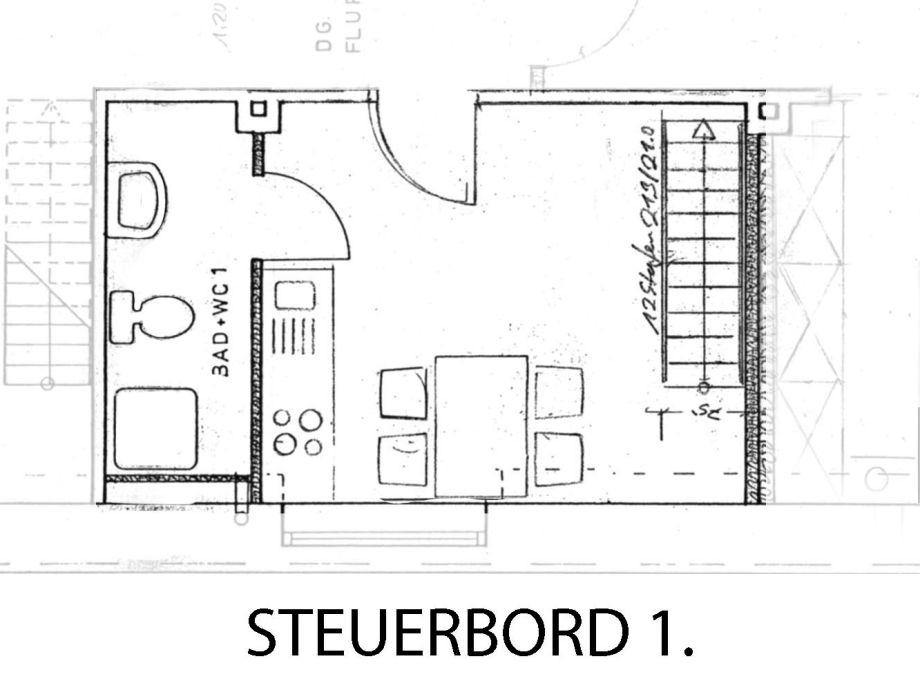 ferienwohnung steuerbord insel amrum firma immobilien. Black Bedroom Furniture Sets. Home Design Ideas