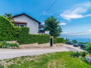 Ferienhaus Villa Zatka