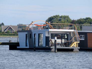 Hausboot Fehmarn