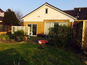 Ferienhaus für 4 Personen in Egmond NH249