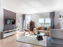 Ferienwohnung AnderPol Apartment Listopada 1