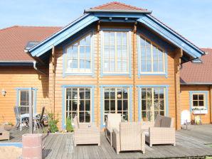 Ferienhaus Arche-Fränkisches Seenland