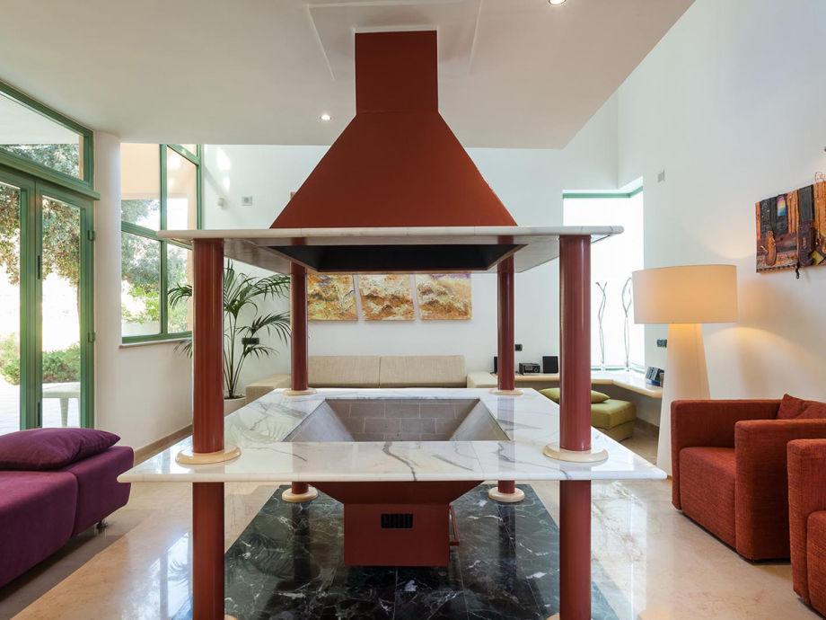 ferienhaus mit pool auf sardinien cagliari umgebung capoterra firma ferien direkt von. Black Bedroom Furniture Sets. Home Design Ideas