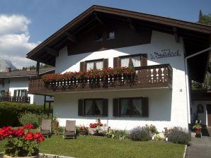Ferienwohnung Haus Wittelsbach