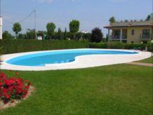 Ferienwohnung Fiore del Garda