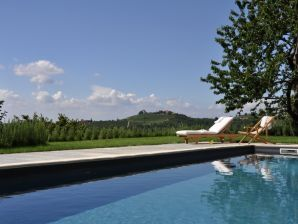 Holiday apartment Dolcetto