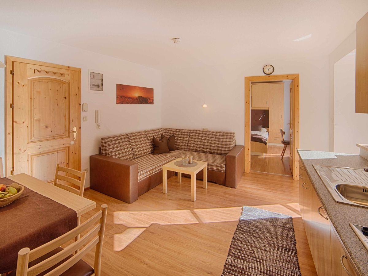 ferienwohnung typ b plus l fflerblick steinhaus im ahrntal firma appartements residence. Black Bedroom Furniture Sets. Home Design Ideas