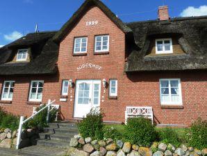 Ferienhaus Osterdeich 86a-H3 Oland