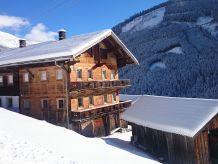 Ferienhaus Steinwandhütte