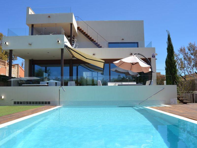Villa Mallorca de Luxe