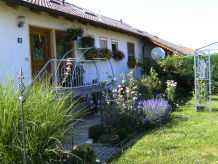 Holiday apartment Bayerwaldblick