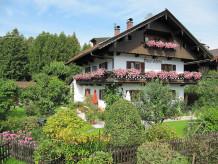 Ferienwohnung Haus Scherer