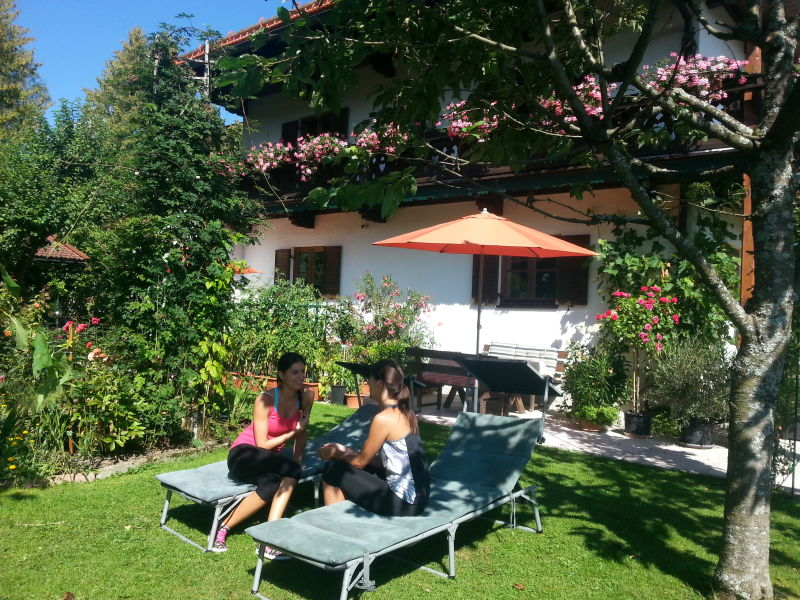 Ferienwohnung 3 Haus Scherer
