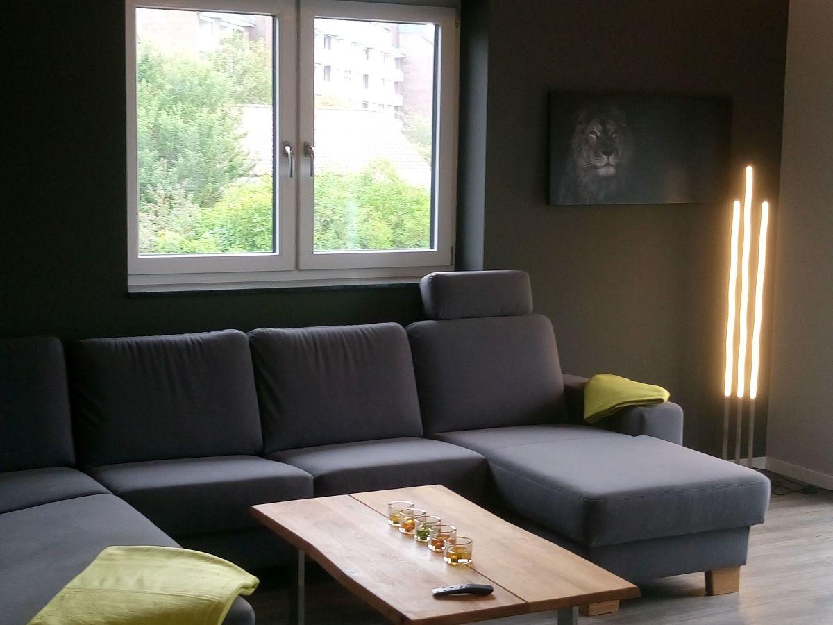 ferienwohnung undine im haus seewievke b sum firma. Black Bedroom Furniture Sets. Home Design Ideas