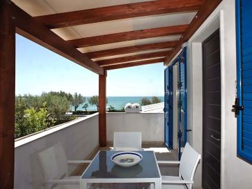 Apartment Dolce Mare 5