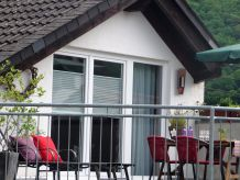 Holiday apartment mit Terrasse im Weingut