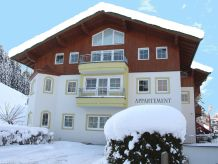Ferienwohnung 'Ski-in Ski-out'