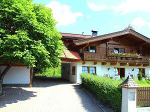 Ferienhaus Seehäusl