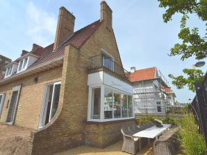 Villa Bonnie's Beach House