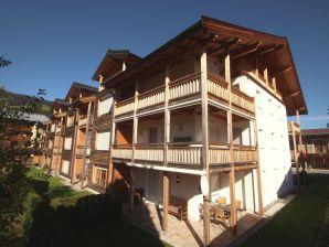 Ferienwohnung Alp Zentral