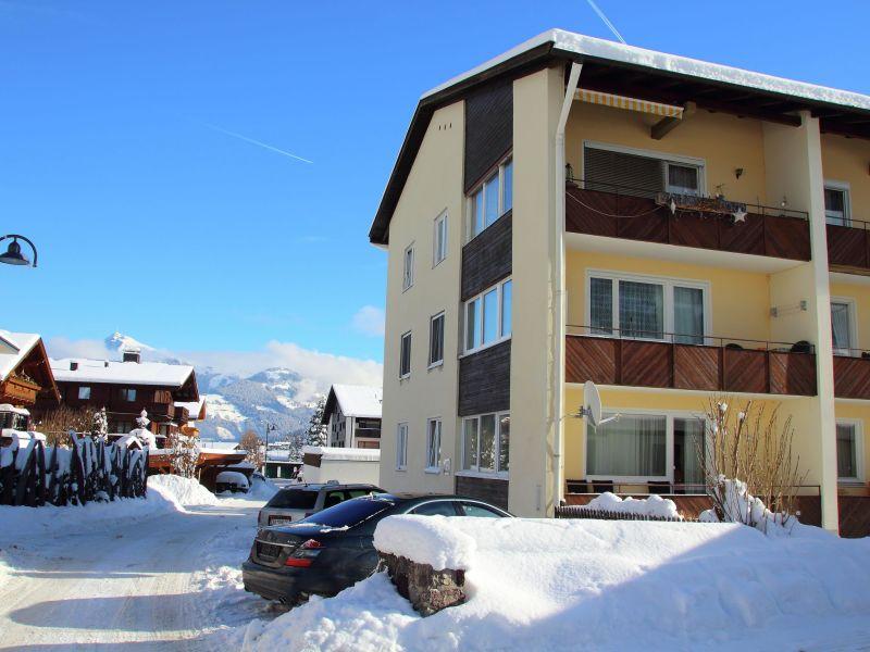 Ferienwohnung Alpine