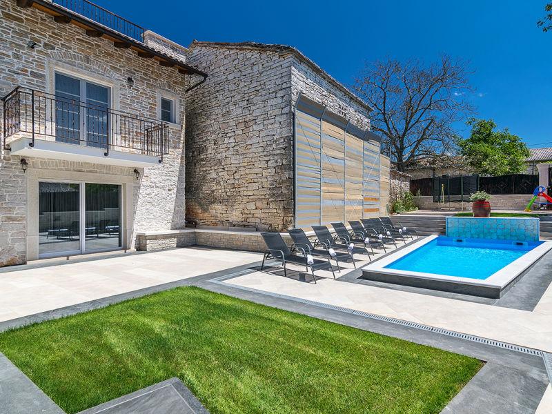 Villa Patrick