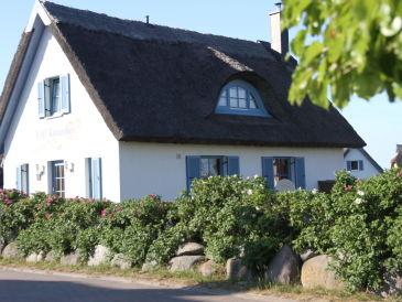Ferienhaus Reethaus am Meer Kliff Königshörn