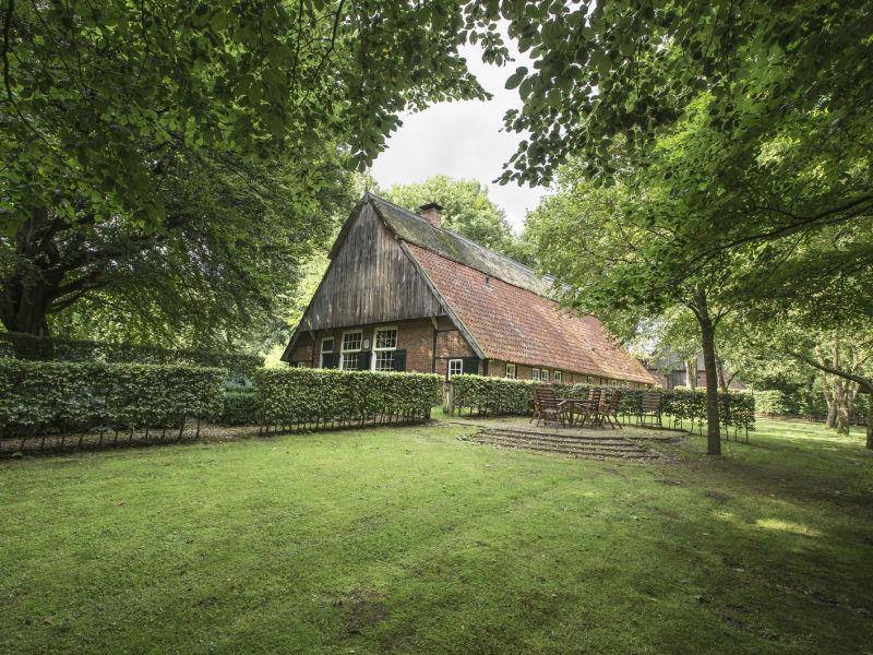 Ferienhaus Meerbekke