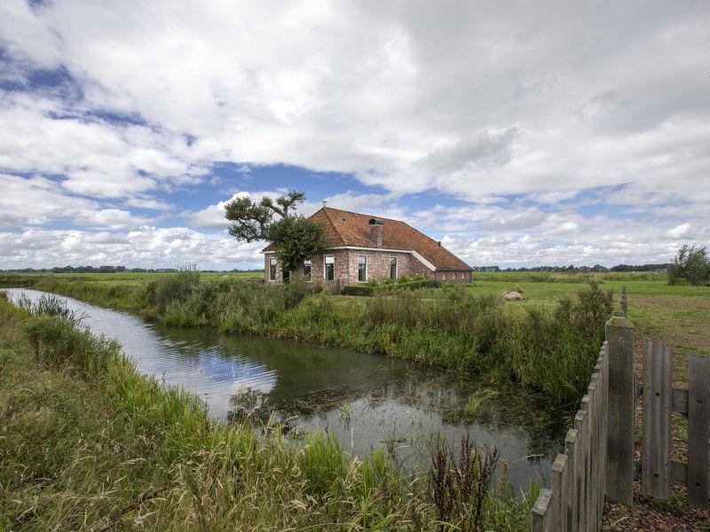 Ferienhaus Harssensbosch