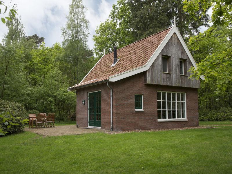 Ferienhaus Wildspieker