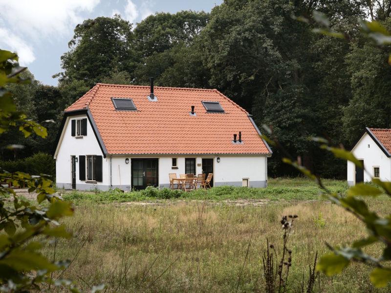 Ferienhaus Vossenheem
