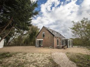 Holiday house Langeveld