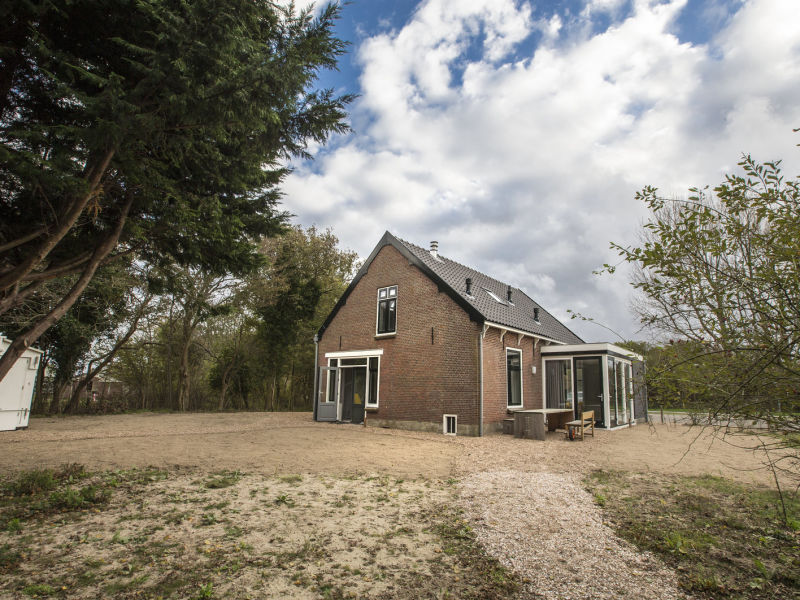 Holiday house Langeveld