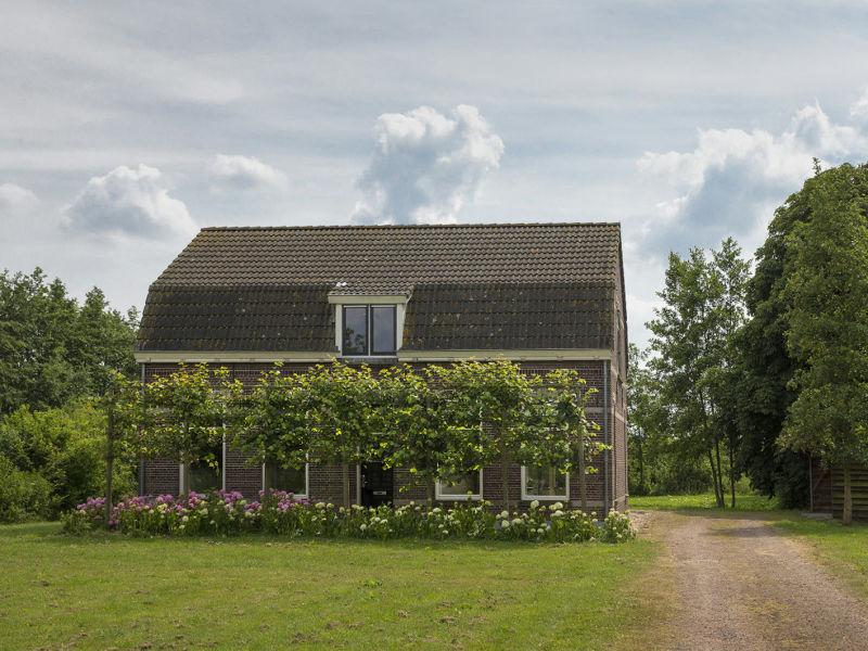 Ferienhaus Nicolehoeve