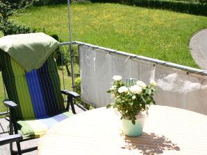 Ferienwohnung Birnaublick